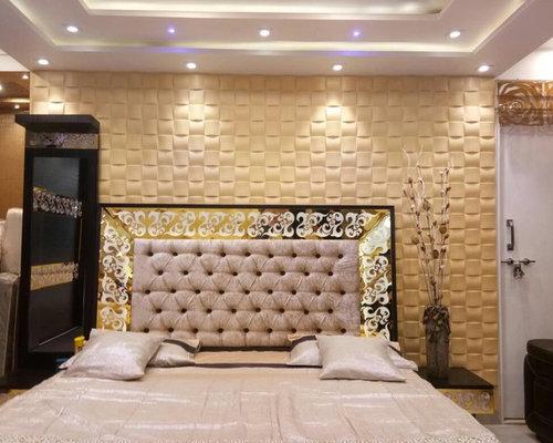 Regalias Interio - 3D Wall Paneling and 3D False Ceilings - Home Improvement