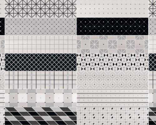 Dunas Mantille Grey - Wall & Floor Tiles