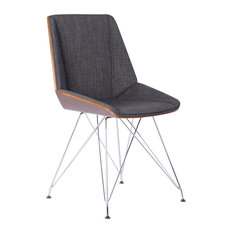 Midcentury Chairs Houzz