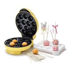 - Электрическая форма для выпечки кейк-попсов Tchibo - Вафельницы