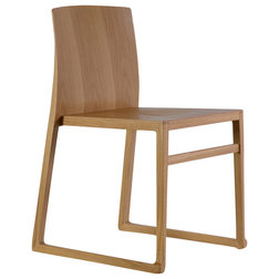 Midcentury Dining Chairs by OSIDEA USA, Inc