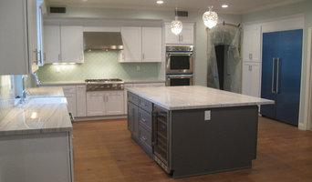 Kitchen Renovation #3