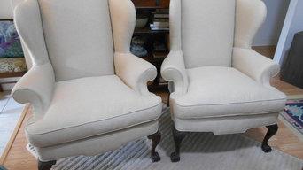 Interior Designers Love Ladd Upholstery Designs