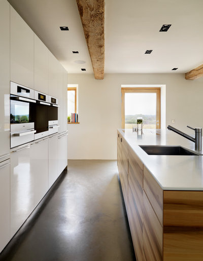by bulthaup by Kitchen Architecture