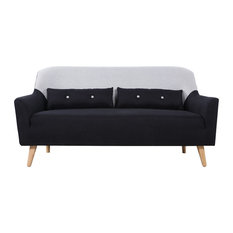 Modern Style Couches modern sofas & couches | houzz