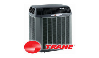We are a Trane Comfort Specialist!