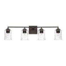 Capital Lighting 4-Light Vanity