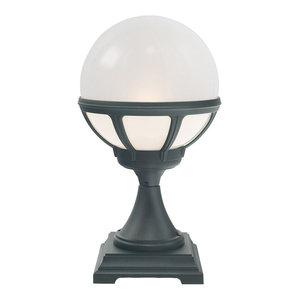Pedestal Black Opal Lens