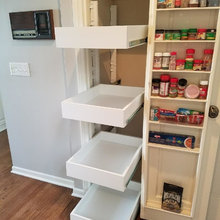 12 Areas of the Home. 12 Ways to Get Organized!