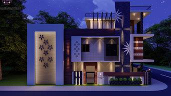 Best 15 Interior Designers And Decorators In Meerut Uttar Pradesh India Houzz