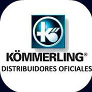 Foto de Kommerling Madrid