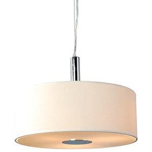 Libra Pendant Lamp, White