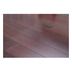 Dekorman Lucency AC3 Laminate Flooring, 16.48 Sq. ft., Vintage Eucalyptus