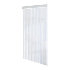 Lotus and Windoware Vertical Alabaster Blind 7884VA