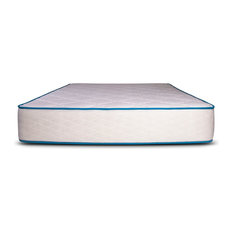 "Brooklyn Bedding 10"" Cooling Gel Mattress, Full Xl"