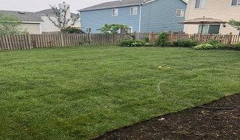 Landscaping Sodding Design