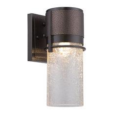 Designers Fountain Designers Fountain Baylor Transitional Lantern X Zbb 11923del Outdoor Wall