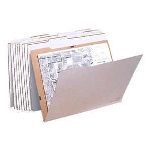 "AOS VFolder, 8-Pack Rigid Storage Folder for 30""x42 ..."