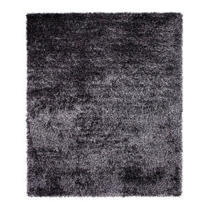 Esprit New Glamour 3303/12 Rug, Grey and Anthracite, 70x140 cm