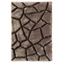 Modern Area Rugs by CENTRAL ORIENTAL FLOOR COVERING