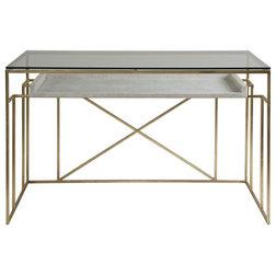 Contemporary Desks And Hutches by Lexington Home Brands