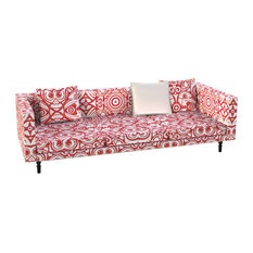 Boutique Eyes of Strangers Sofa - 3 seaters by Moooi