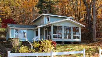 Cottage on Canadaigua Lake