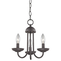 Transitional Chandeliers by GwG Outlet