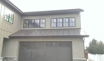 High End Shingle and Metal Combo
