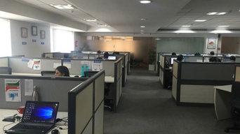 Noida Sec 63 Office