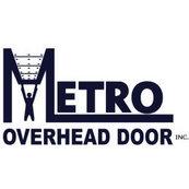 Metro Overhead Door, Inc.