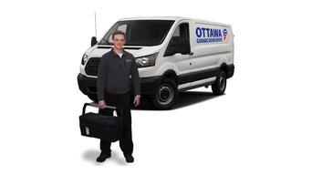 Garage Door Repair Ottawa