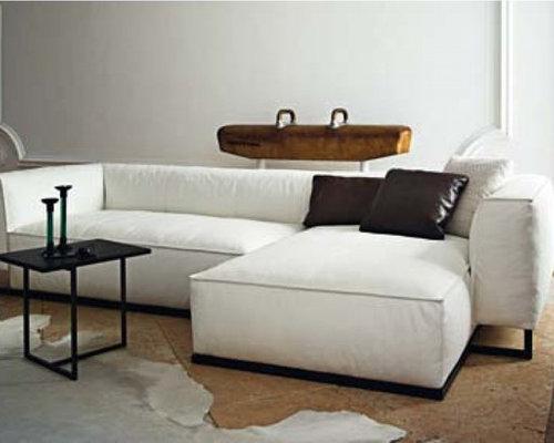 Arketipo Inkas Sofa with Chaise - Sofas