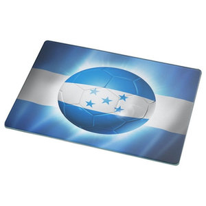 98793ceee034 Brazil World Cup 2014 Croatia Football Soccer Flag Cutting Board ...
