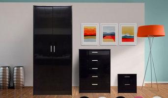 Khabat Bedroom Furniture Range
