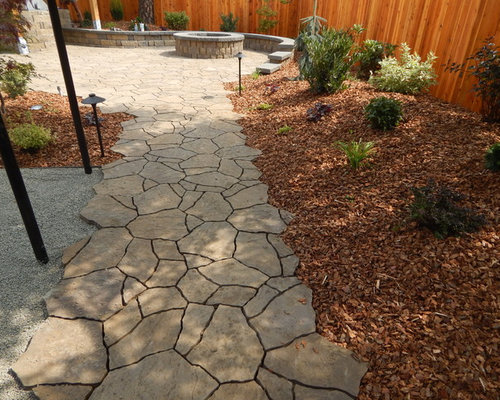 Mega Arbel Patio Slab