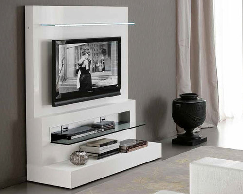 Italian TV Stand Diamond By Rossetto   $2,659.00   Entertainment Centers  And Tv Stands