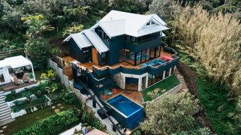 Avalon Coastal Home