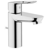 Modern Single-handle Bathroom Faucet