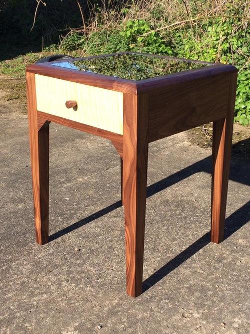 american black walnut furniture