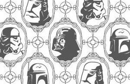 Super7 Store - Imperial Forces Wallpaper - New Arrivals