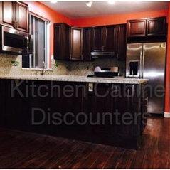 Kitchen Cabinet Discounters - Las Vegas, NV, US 89103