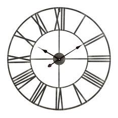 Brikk - Mila Oversized Wall Clock - Wall Clocks