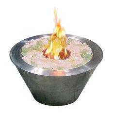 Oasis Indoor Outdoor Bio-ethanol Fireplace