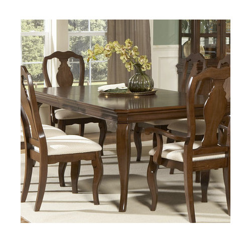 Convert Louis Philippe Dining Set From