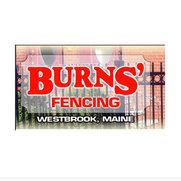 Burns Fencing's photo