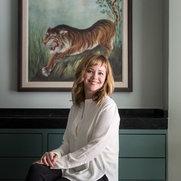 Sarah Stacey Interior Design's photo