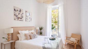 Home Staging El Rastro de Madrid
