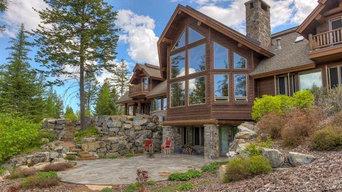 Lion Mountain Ranch Estate Home