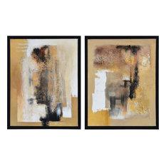 Sugarhill Canvas Art, 2-Piece Set